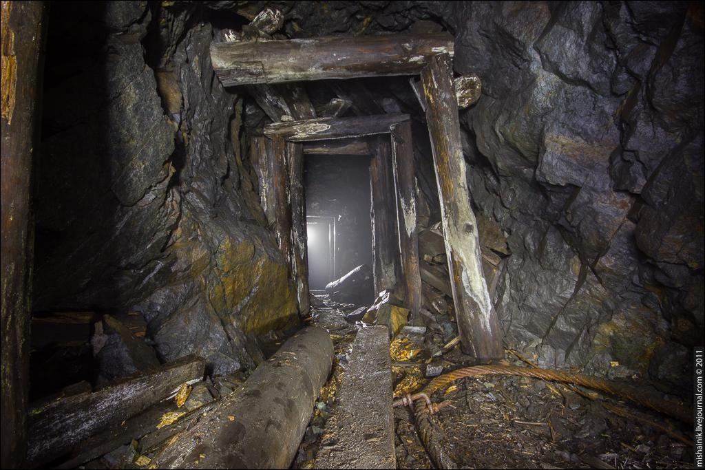 следует перебрать, никанор происхождение названия шахты Руки Ноги