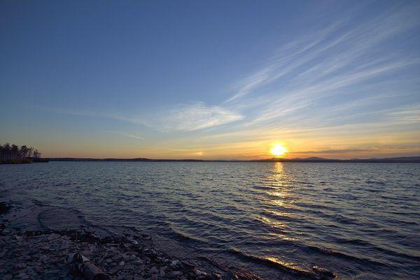 озеро иртяш челябинская область рыбалка 2016