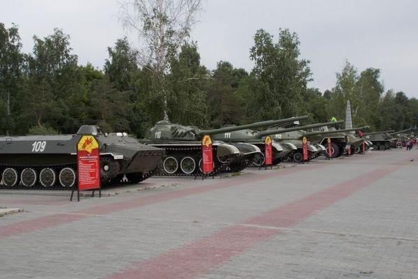 челябинск сад победы фото