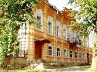 Усадьба Симонова (Краеведческий музей, г. Миасс)