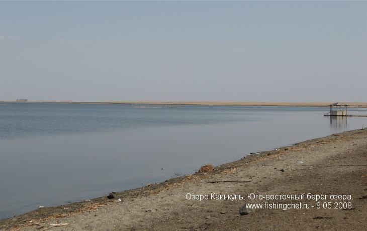 озеро великое тверская область рыбалка