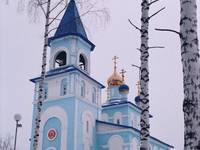 Казанской иконы Божией Матери, церковь 13