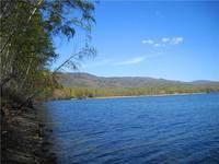 Озеро Банное 3