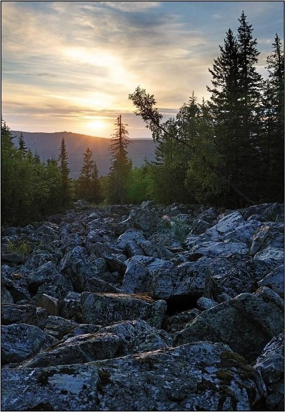 Национальный парк «Зюраткуль» | Путеводитель по Челябинску ...