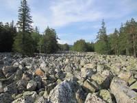 Большая каменная река 3
