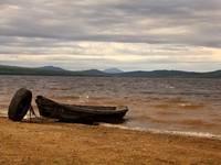 озеро Зюраткуль  Автор: Артем Мучкин