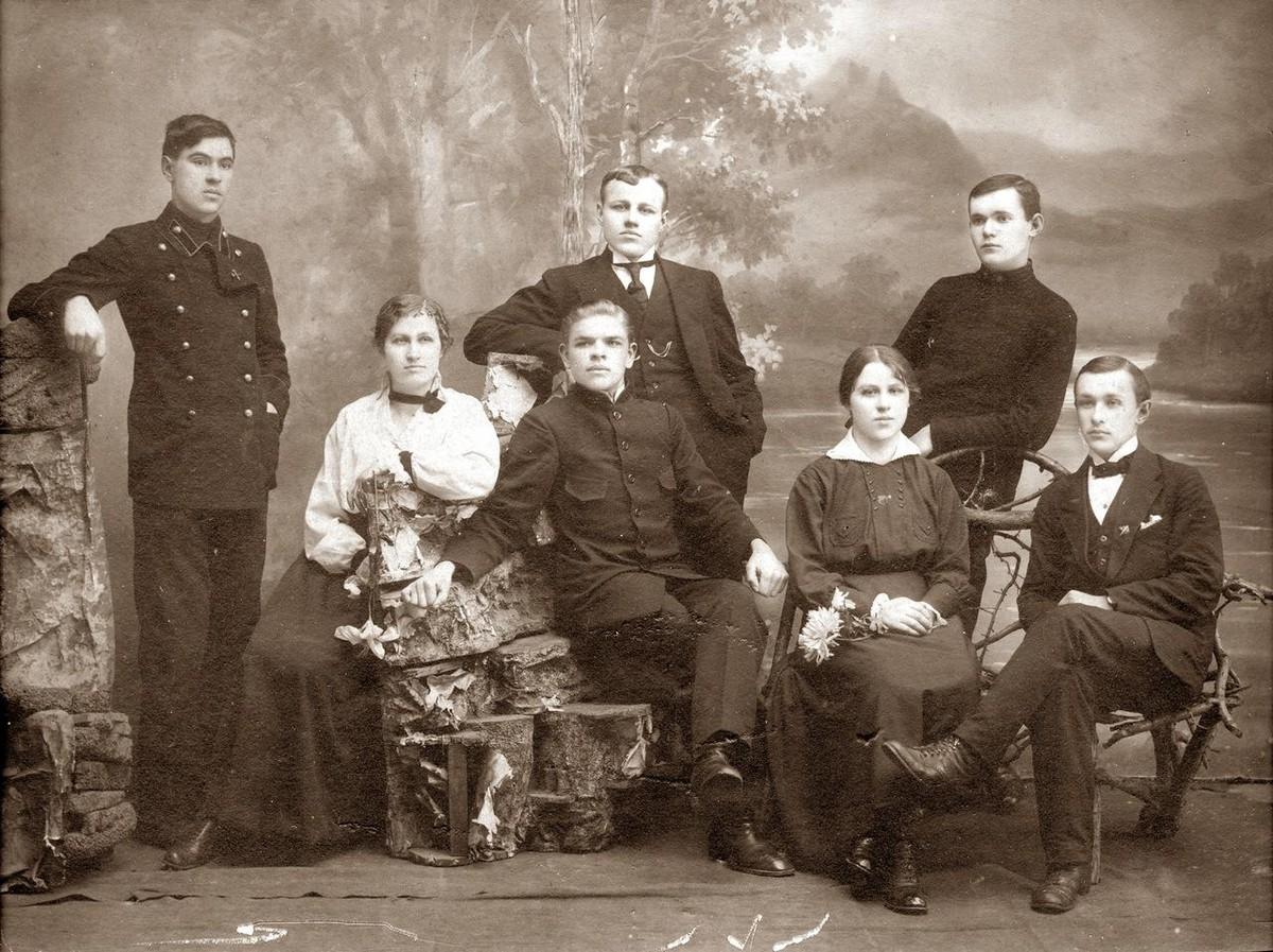 5 февраля 1917 г.