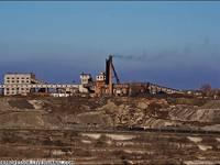 Коркинский угольный разрез 116