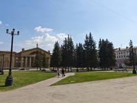 Дворец культуры ЧМК 2
