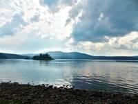 Озеро Аракуль  Автор: Никита Ветеровский.