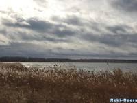 Озеро Карагуз.  Фото Клименко Александры.