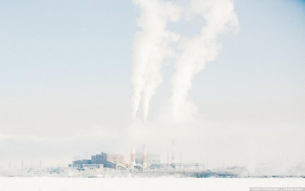 Магнитогорск. фото репортаж