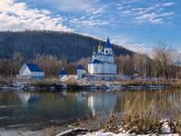 Казанской иконы Божией Матери, церковь 1
