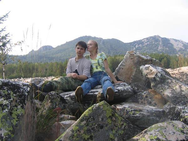 Авик и Джойка