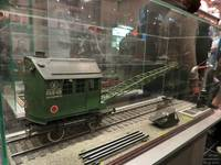Музей истории Южно-Уральской железной дороги 3