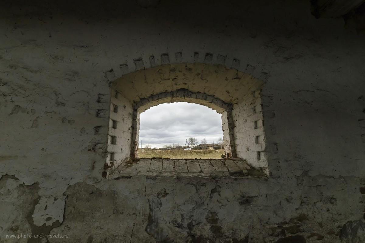 Фото 15. Осень в деревне Красный Партизан. 1/400, 9.0, -0.67, 2500, 14.
