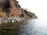 Берега озера Касарги. Автор: tanush.