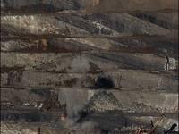 Коркинский угольный разрез 109