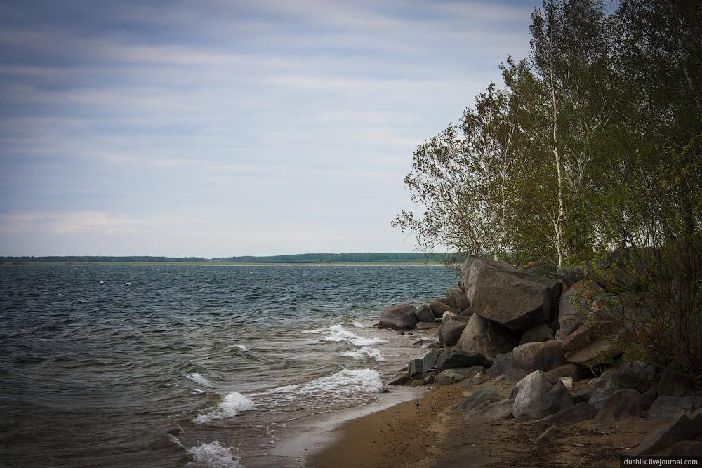 касарги челябинская область фото озеро