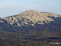 Гора Круглица  17