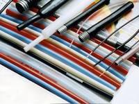 Производство ПО «Маяк». Термоусаживающиеся трубки.