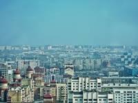 Челябинск.  Автор: ИриSкa