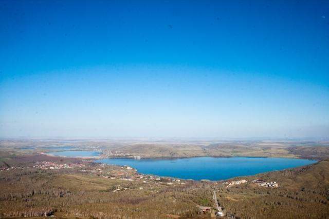 Семь озер