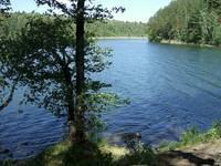 Озеро Бараус 1