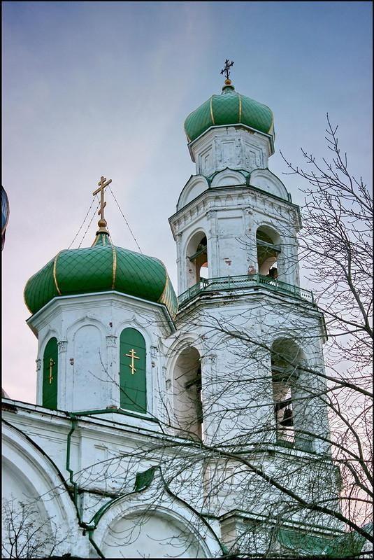 Кыштым 9061 Христорождественский собор