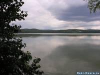 Озеро Теренкуль. Автор: Костенко О.