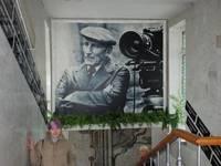 Музей имени кинорежиссера С.А. Герасимова (с. Кундравы) Автор: nashural.ru (http://nashural.ru/)