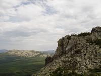 Хребет Большая Сука  2