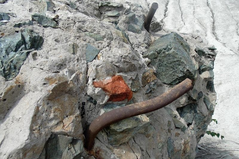 Коркинский угольный разрез