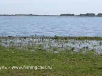 Озеро Агашкуль 2