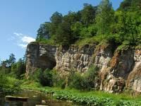 Игнатьевская пещера.
