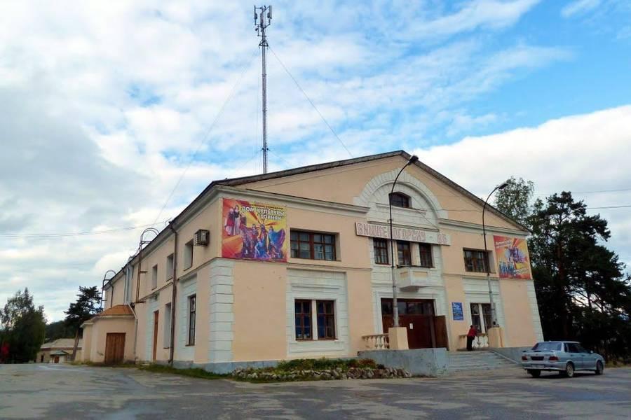 агаповка село фото
