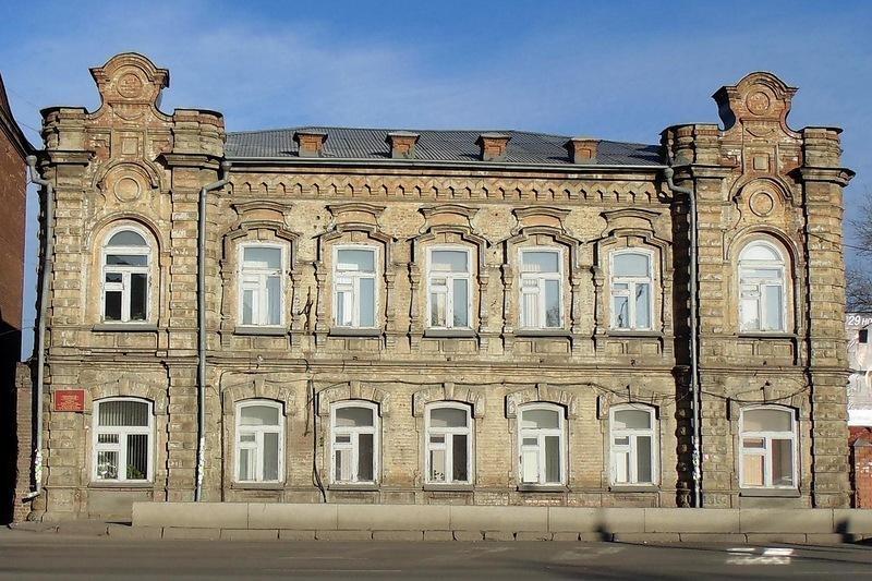 Труда, 92, г. Челябинск