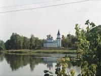 Казанской иконы Божией Матери, церковь 6