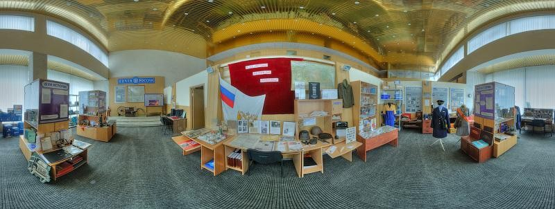 музей почта челябинск