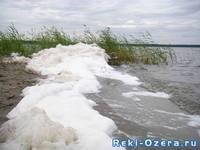 Озеро Байнауш 5