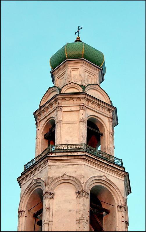 Кыштым 9076 Христорождественский собор