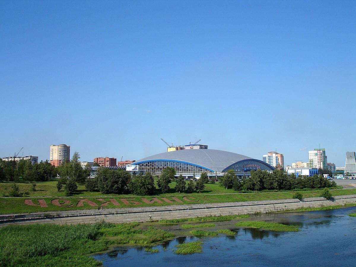 f0a134c377ca Торговый центр   Путеводитель по Челябинску и Челябинской области
