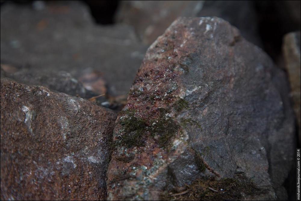 Ахматовская минеральная копь
