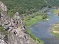 Аша. Река Сим. Автор: Марсель Хафизов.