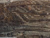 Коркинский угольный разрез 110