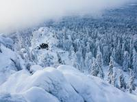 Александровская сопка. Автор: Павел Пинаев.