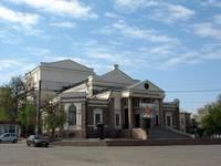 Челябинский государственный молодёжный театр (Театр юных зрителей)