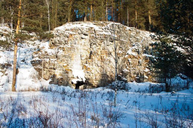 Пещеры Сухокаменская и Надежда