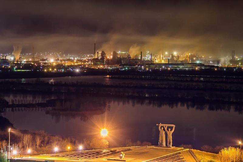 работа в городе магнитогорск себе: Москва, Россия