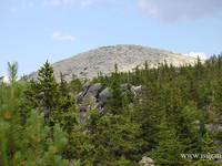 Гора Круглица  4